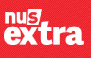 nus extra