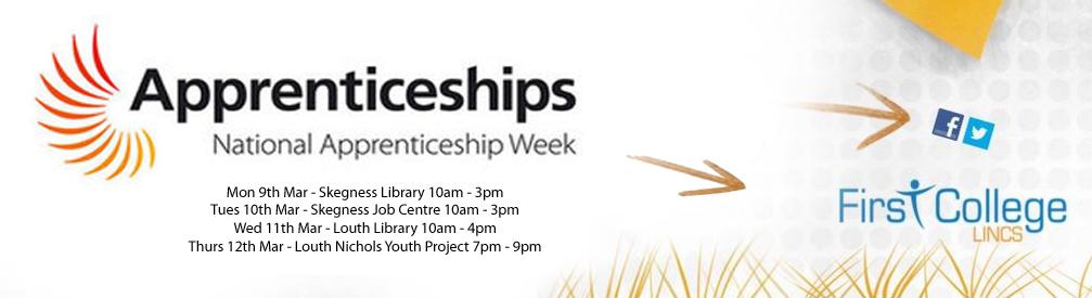 FC Apprenticeship Week 2015